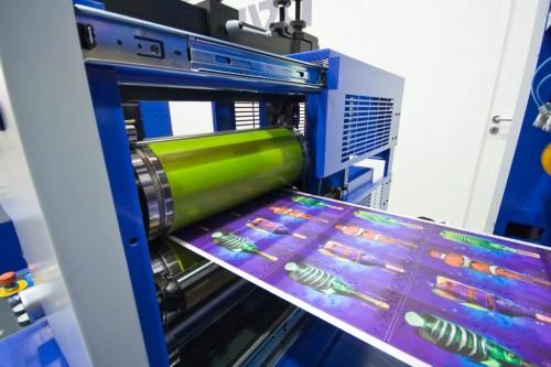 Что такое офсетная печать и сферы её применения « бнк