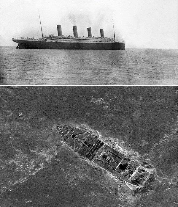 Титаник фильм 1997: краткий сюжет, трейлер и интересные факты
