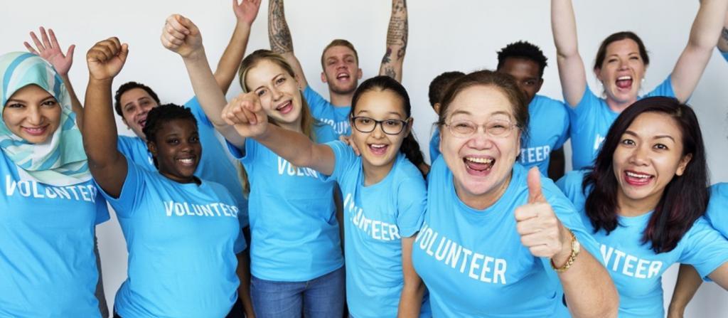Как получить волонтерскую книжку – пошаговые действия, особенности и требования