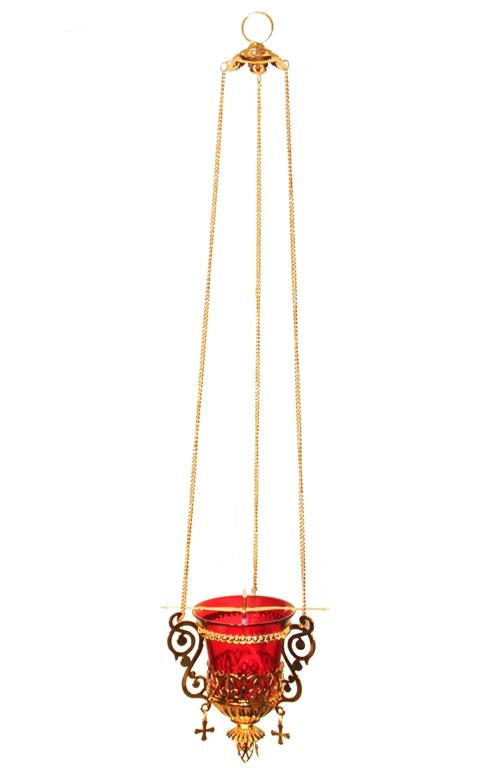 Что такое лампада — значение церковной лампадки, как сделать и когда можно зажигать дома