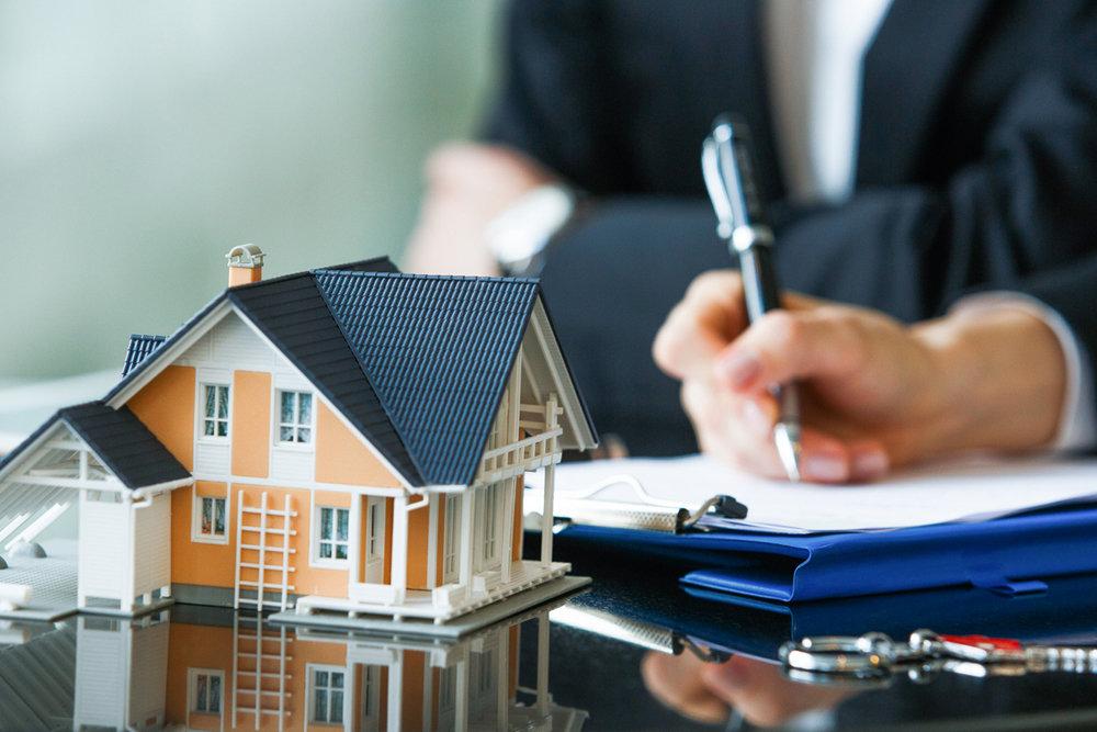 Что нужно знать про обременение недвижимости - рынок жилья - газета bn.ru