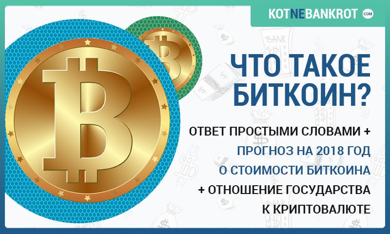 Секрет bitcoin: финансовая пирамида или технология будущего?