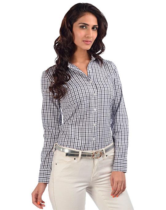 Поход по магазинам: чем отличается рубашка от сорочки
