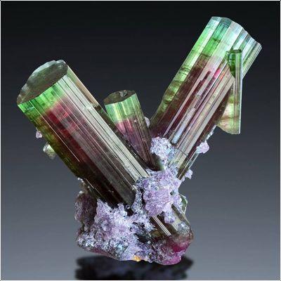 Турмалин: кому подходит камень, свойства и значение минерала