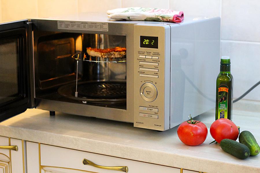 Что такое инверторная микроволновая печь: особенности устройства