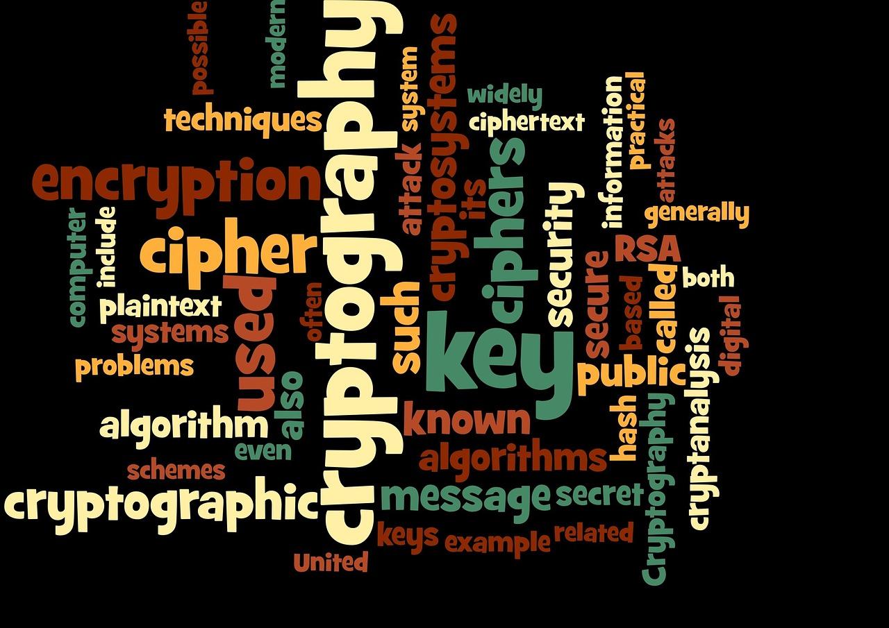 Что такое криптография и как она работает?   портал о системах видеонаблюдения и безопасности