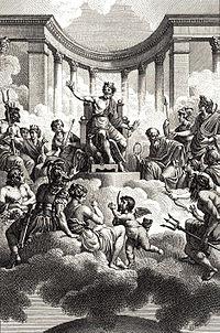 Политеизм — это реальность или пережиток прошлого?
