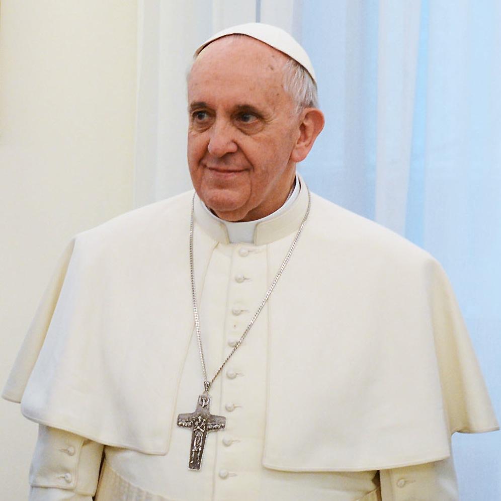 Римские папы - древо