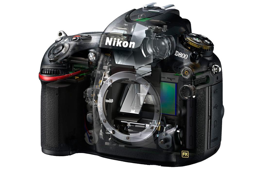 Кроп-фактор в фотоаппаратах — что это?