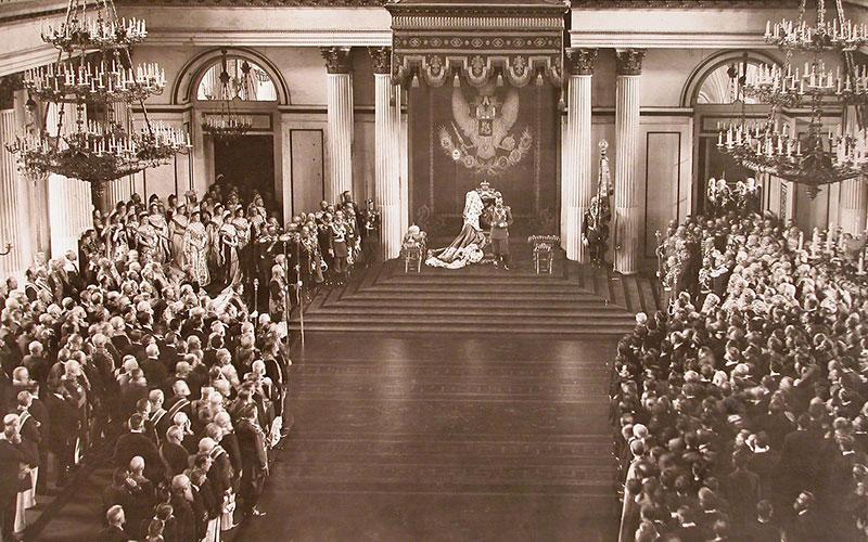 Понятие и сущность парламентаризма. становление парламентаризма в россии.