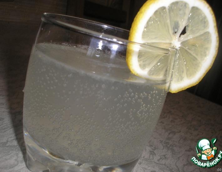 Домашний лимонад из лимонов - 15 рецептов приготовления с фото