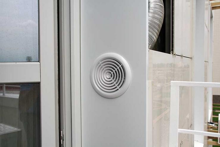 Анемостаты для вентиляции — характеристика, принцип работы и устройство