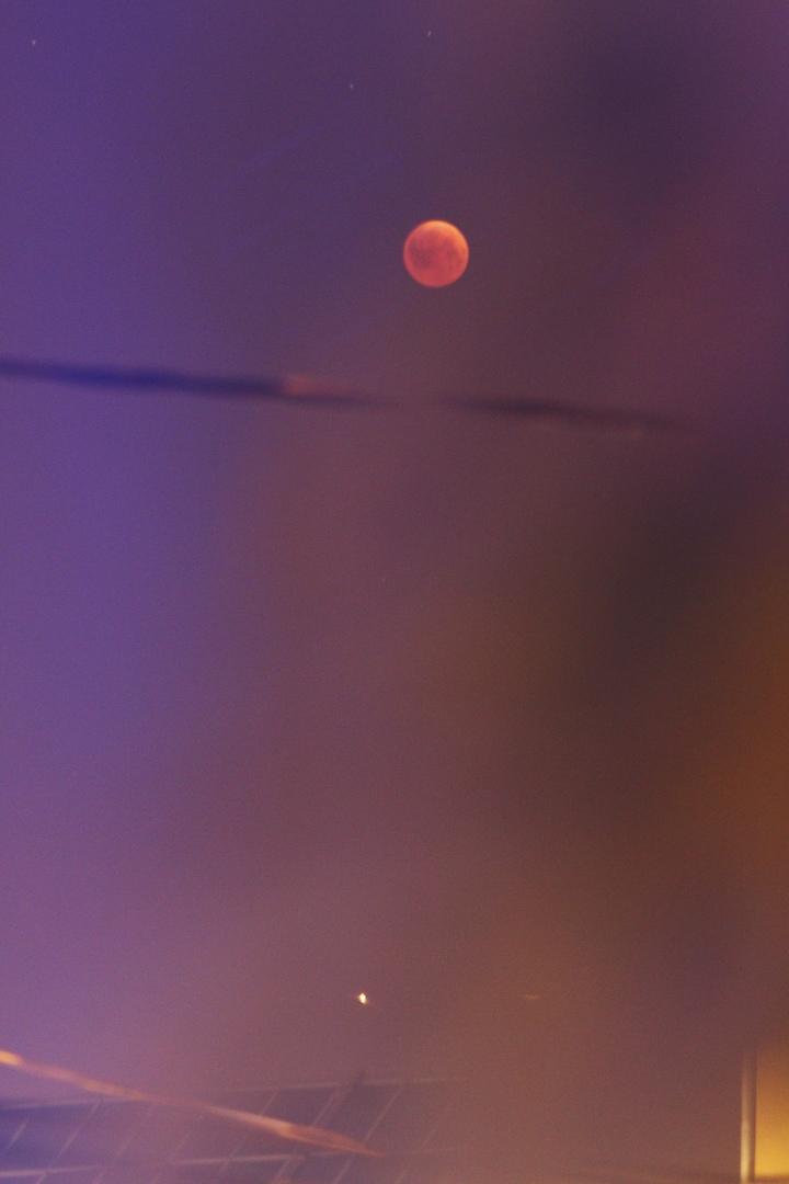 Кровавая луна | fresher - лучшее из рунета за день