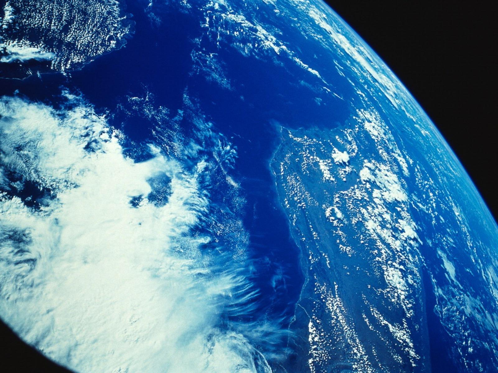 Что такое гидросфера?