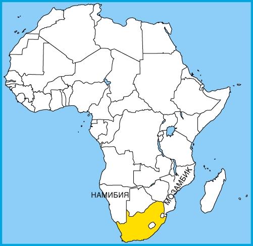 Апартеид в юар - политический строй с 1948 года в южной африке