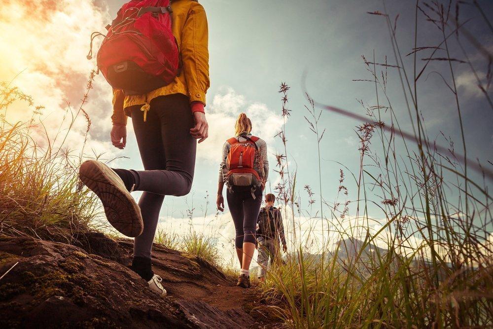 Что такое олимпийская спортивная ходьба и как проходят соревнования по ходьбе