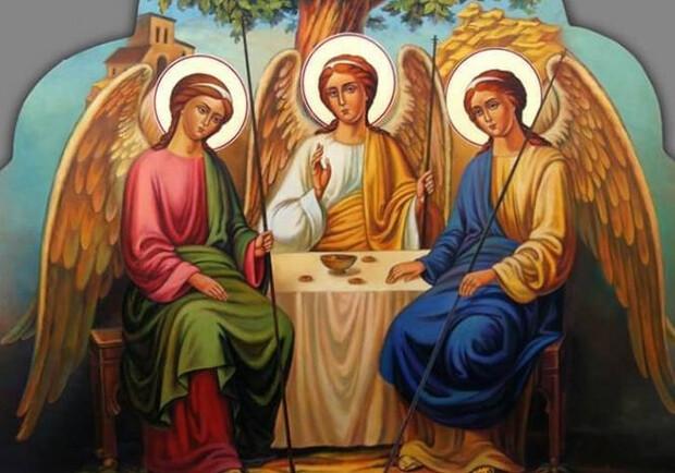 Пятидесятница | день святой троицы в 2020 году