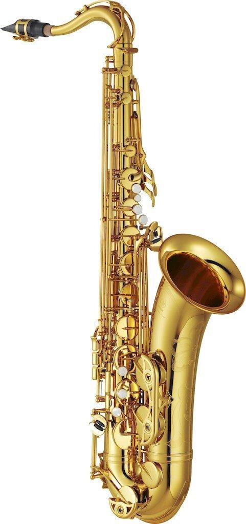 Саксофон - духовой музыкальный инструмент, история, строение, виды, приёмы игры