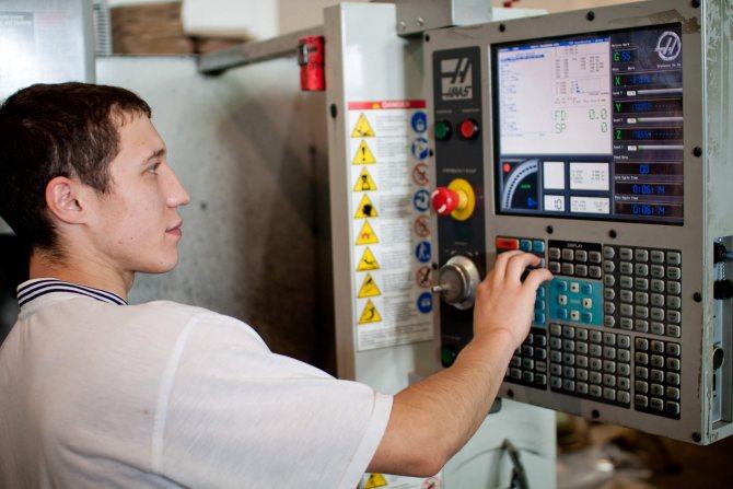 Контролер отк: функции и обязанности работника