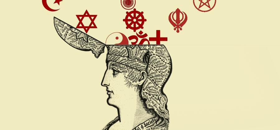 Синкретизм в философии, в религии, в психологии