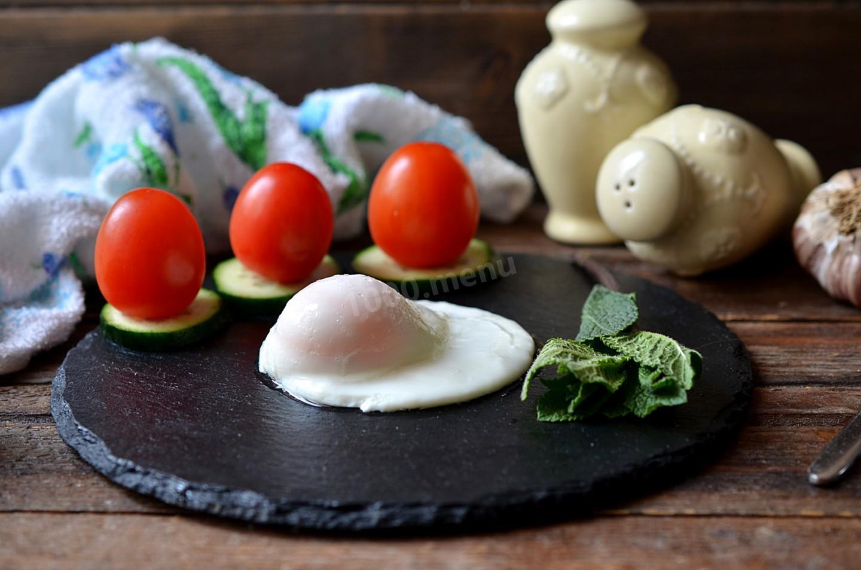 Лучшие рецепты приготовления яйц-пашот и несколько секретов