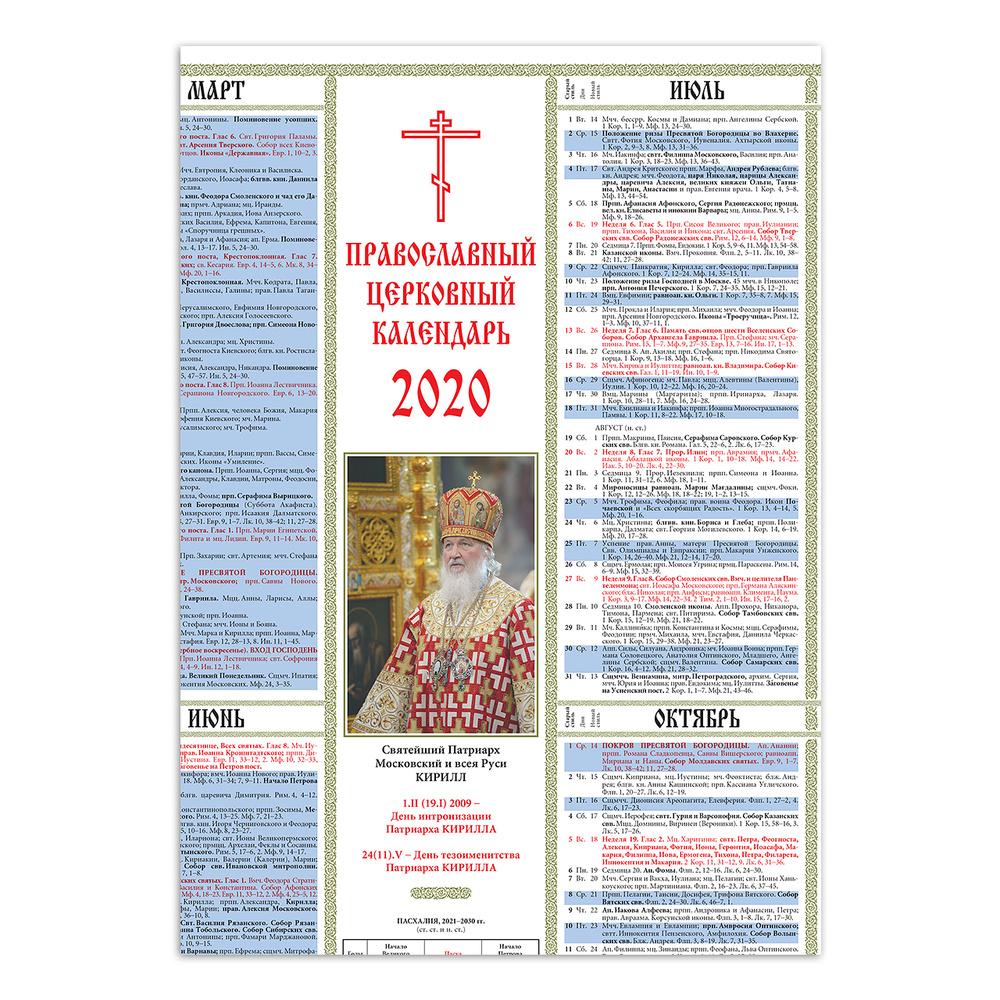 Что такое пост – главные посты для православных верующих, что можно есть?
