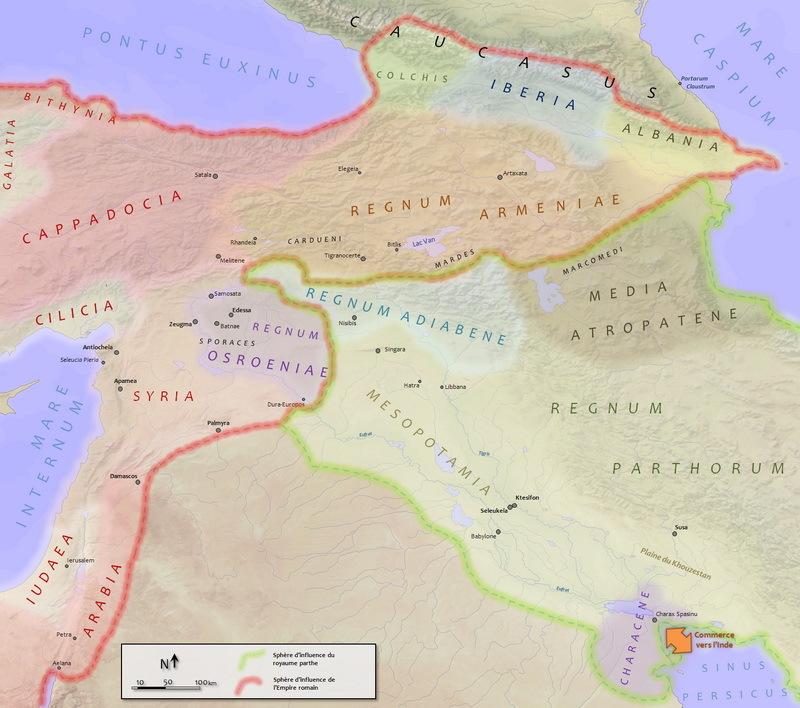 Римская провинция - roman province - qwe.wiki