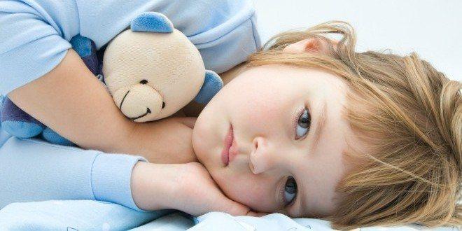 Энкопрез причины у детей