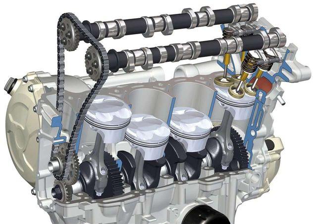 Что такое двигатель и как он работает — фото видео.