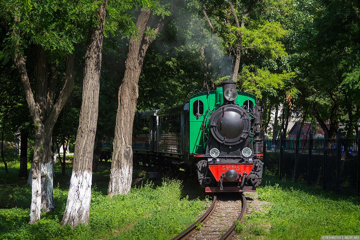 Детская железная дорога, ярославль. фото, видео, расписание 2020, цена билета, как добраться — туристер.ру