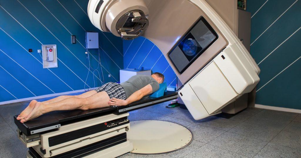 Что такое химиотерапия при онкологии?
