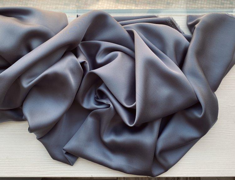 Тенсель ткань: что это такое — состав, фото, отличия материала