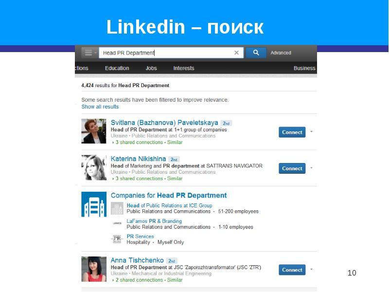 Что такое linkedin, как использовать linkedin - мануал для новичков | радиобардак