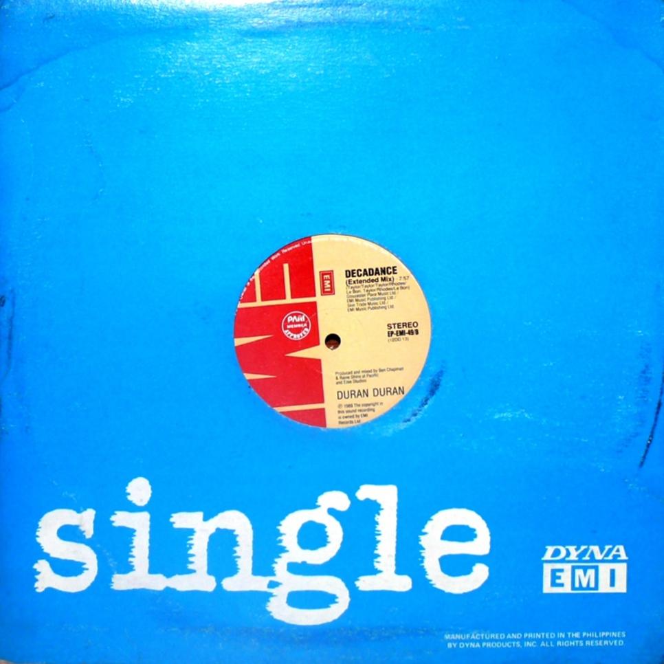 Что такое синглы в музыке? история и современность
