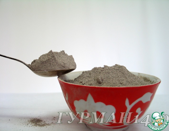 Готовим четверговую соль от болезней и сглаза в чистый четверг