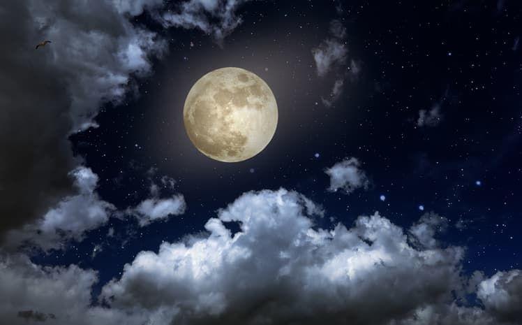 Полнолуние 2 октября 2020 - как оно повлияет на знаки зодиака - прогноз астрологов — униан