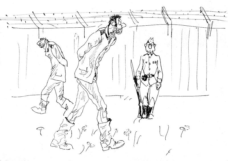Гауптвахта в армии: фото, расшифровка что это такое по простому, чем отличается от дисбата и как выглядит камера?