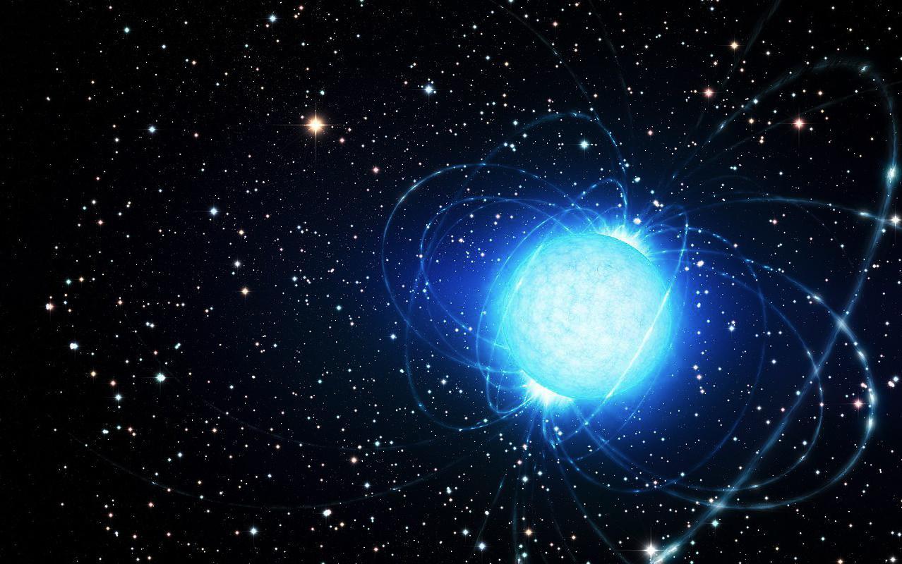 """Самый странный океан: что мы можем увидеть на поверхности нейтронной звезды? – журнал """"все о космосе"""""""