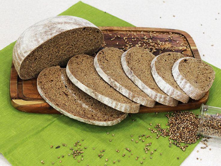 Подовый хлеб: что это такое, состав, калорийность, польза. как испечь подовый хлеб в домашних условиях – 4 рецепта | браво девушка!