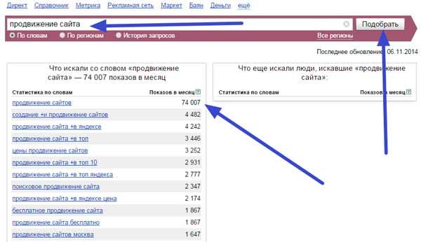 Как собрать низкочастотные ключи для seo: 4 нетривиальных способа / блог компании click.ru / хабр