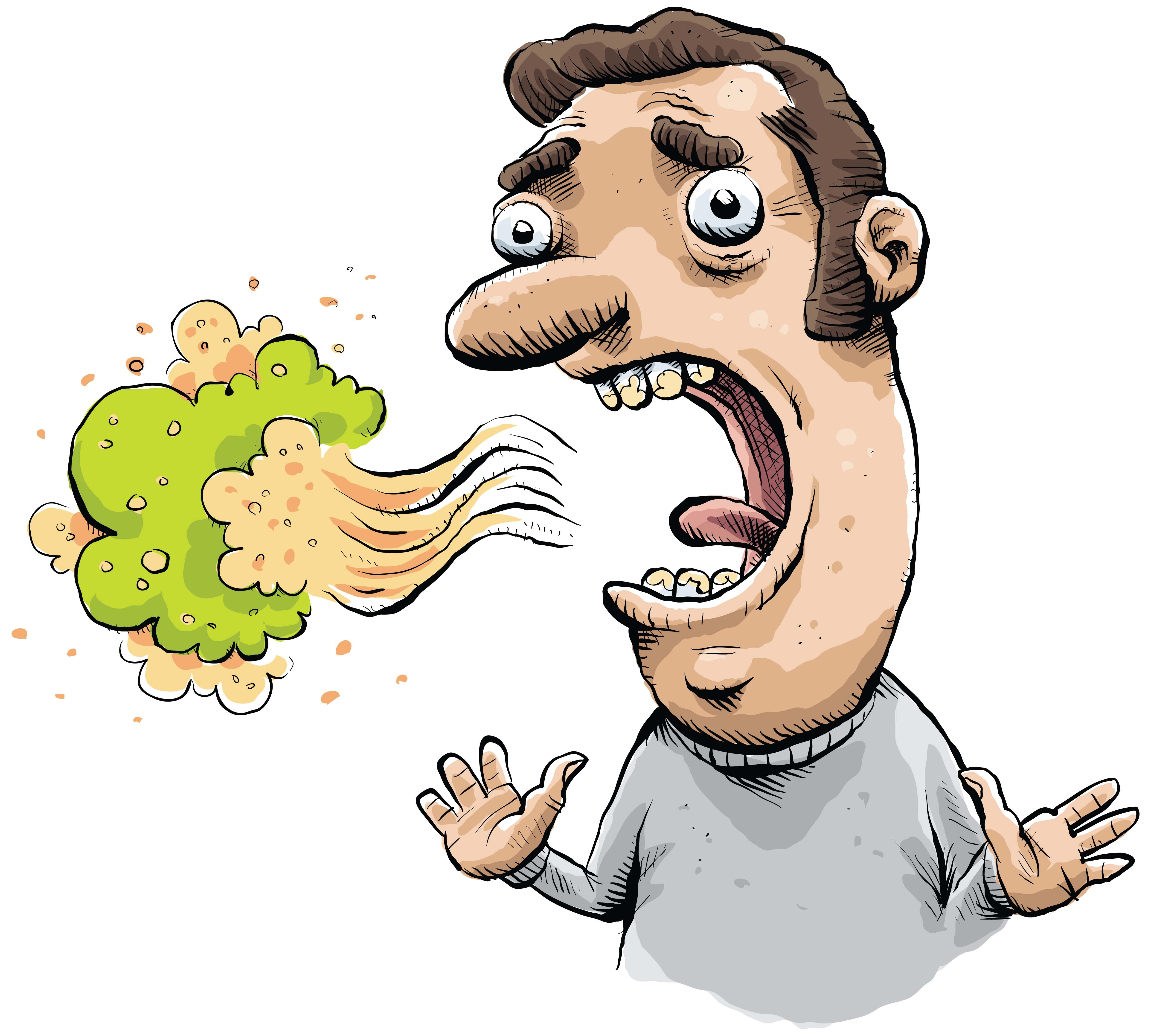 Какой врач лечит галитоз. галитоз - лечение в домашних условиях, что это такое, признаки. что такое галитоз