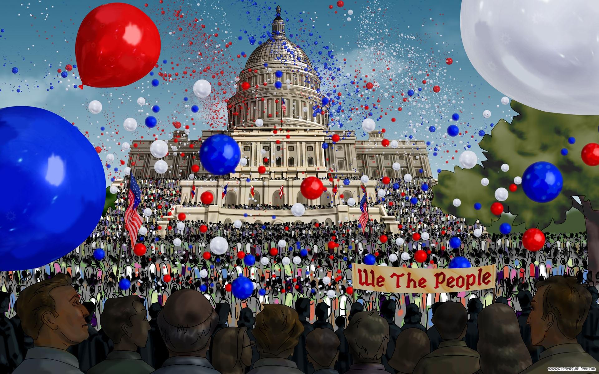 День независимости сша — википедия. что такое день независимости сша