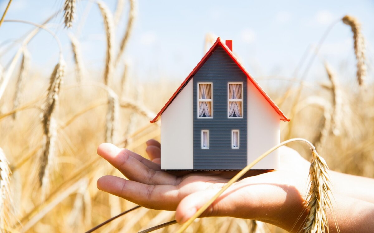 Сельская ипотека под 1-3 процента в 2020 году — условия