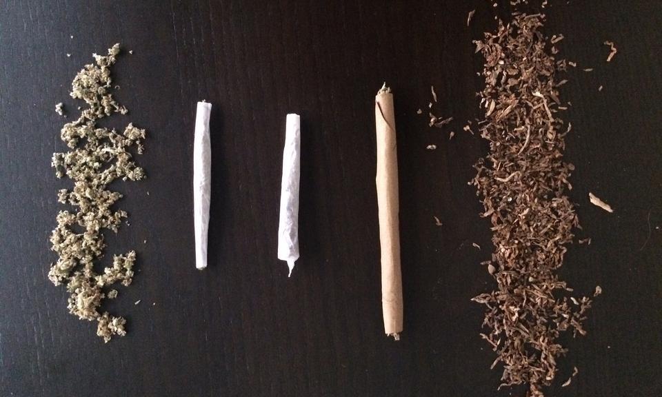 Блант что такое. курить блант - что это такое