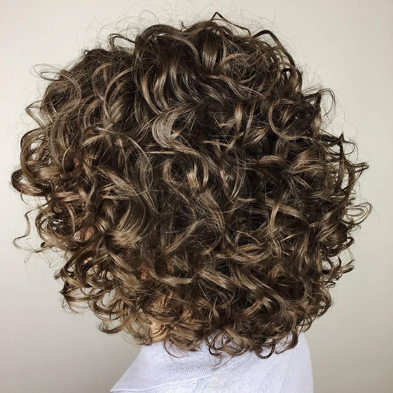 Биозавивка волос — советы специалистов