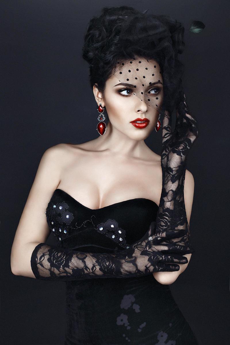 Женщина вамп что это такое mybonafide.ru