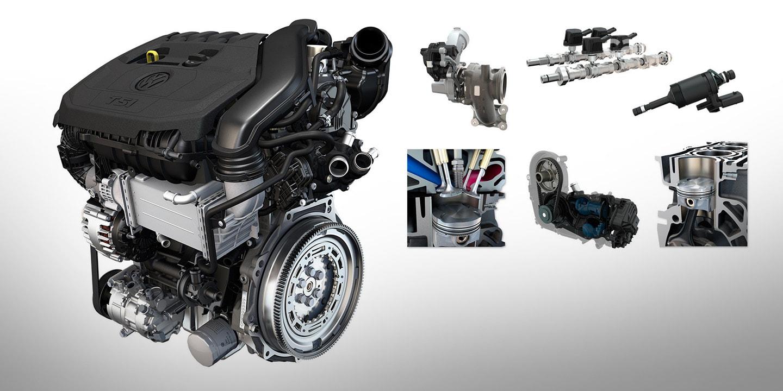 Моторы tsi: что значит тси, особенности двигателей