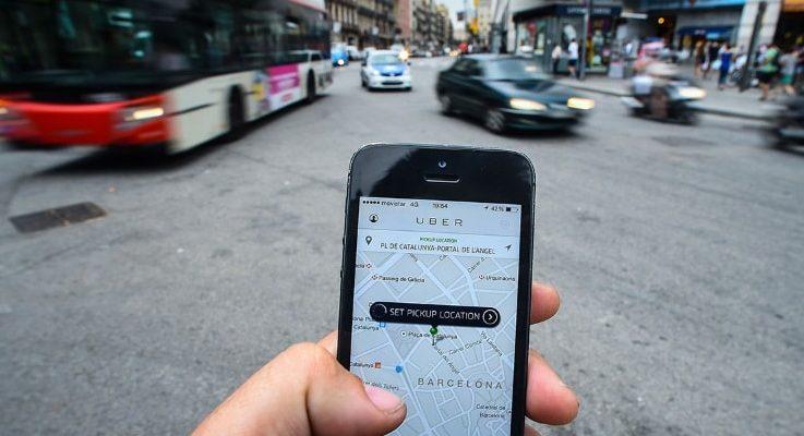 Что это за тариф: убер старт, убер ван, чем отличается uber от uber russia (их разница)