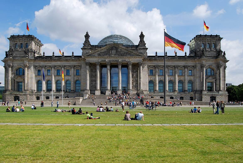 Федеративная республика германии (1949—1990) — википедия. что такое федеративная республика германии (1949—1990)