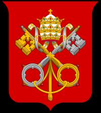 Папство — википедия. что такое папство